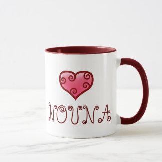NOUNA mug! Mug