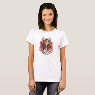 Nouveau Factory Girl T-shirt