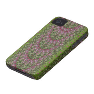 Nouveau Floral Abstract iPhone4 Case Mate Case-Mate iPhone 4 Case