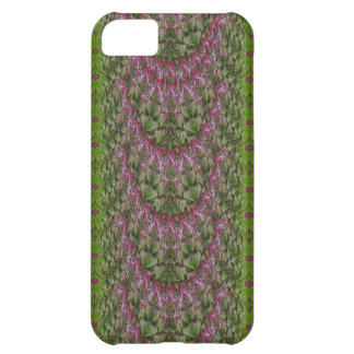 Nouveau Floral Abstract iPhone5 Case Mate iPhone 5C Case