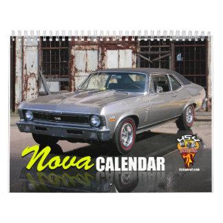 Nova Calendar