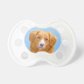 Nova Scotia Duck Tolling Retriever Dummy