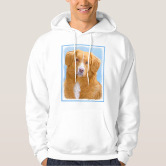 Nova Scotia Duck Tolling Retriever Hoodie
