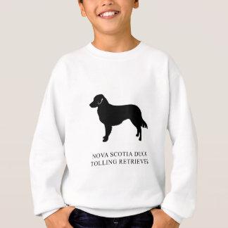 Nova Scotia Duck Tolling Retriever Sweatshirt