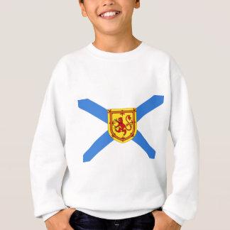 Nova Scotia Flag Sweatshirt