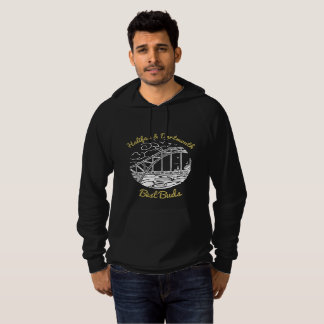 Nova Scotia Halifax Dartmouth Best buds Hoodie