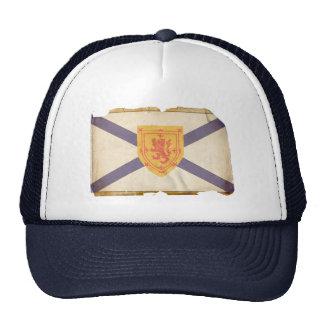 NOVA SCOTIA HATS
