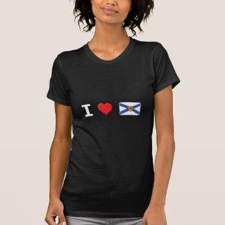 Nova Scotia Micro W T-Shirt