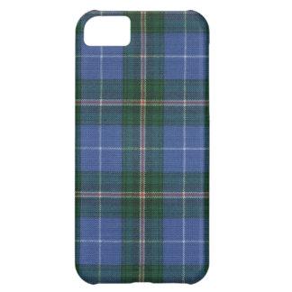 Nova Scotia Tartan iPhone 5 ID Case Cover For iPhone 5C