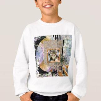 novas jade (square) by In-Wonder Sweatshirt