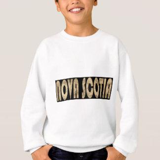 novascotia1834 sweatshirt