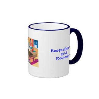 Novel Ladies 15oz Ringer Mug