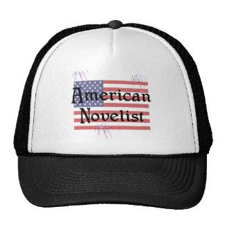 Novelist Hat