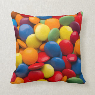 Novelty Colorful Candy Cushion