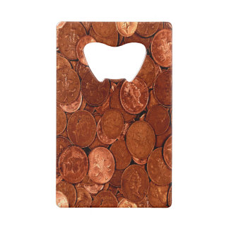 Novelty Copper Coins