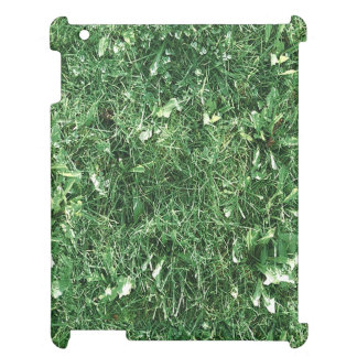 Novelty Design Summer Grass Case For The iPad