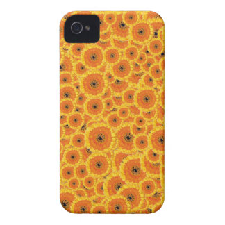 Novelty Gerber Daisies Case-Mate iPhone 4 Cases