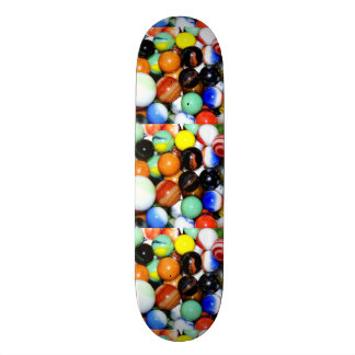 Novelty Marble Collection Skateboard Deck
