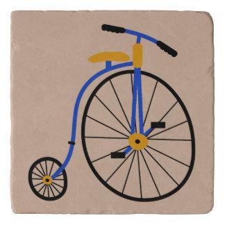 Novelty Old Fashioned Bike Trivet