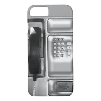 Novelty Pay Phone Smartphone Case