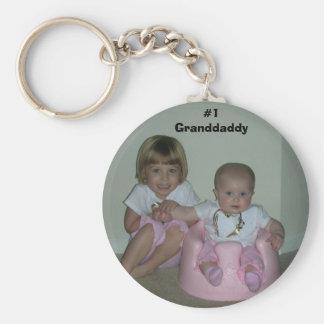 November 2006 001, #1 Granddaddy Key Ring