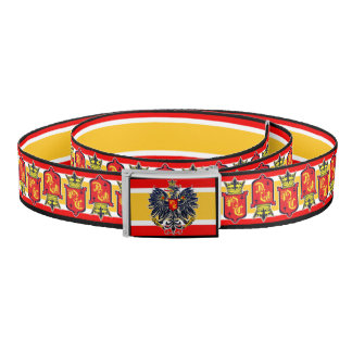 November Criminals Belt