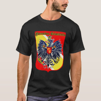 November Criminals Crest Shirt