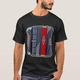 November Criminals Melodeon Shirt