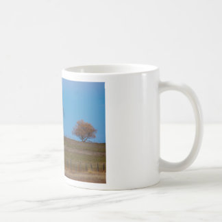 November Supermoon Coffee Mug