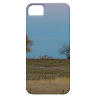 November Supermoon Rising iPhone 5 Cases
