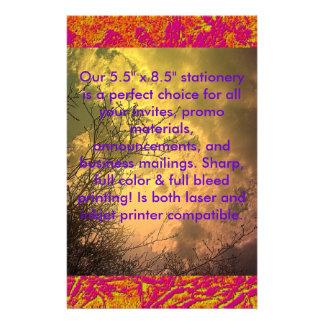 NOVINO Artisan Color n Patterns Stationery