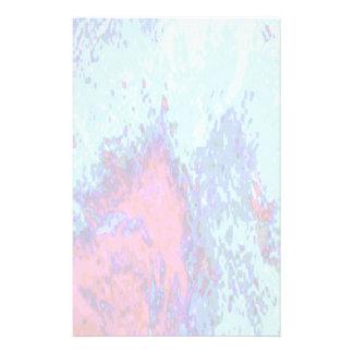 NOVINO Artisan Color n Patterns Stationery Design