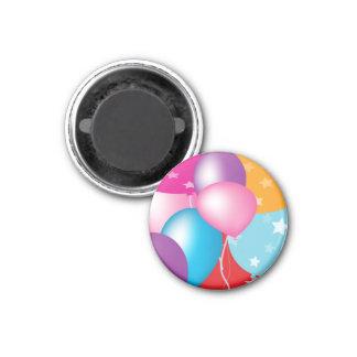 NOVINO Celeberations BaLloons Magnet