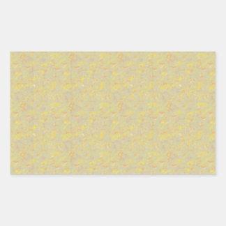 NOVINO Diamond Theif Sample Collection Rectangular Sticker