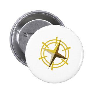 NOVINO Gold Star Drive Wheel Pin