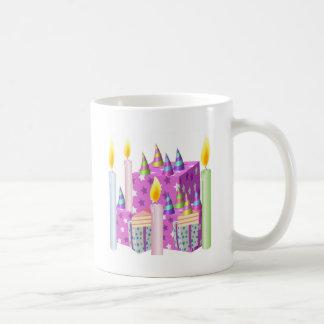 NOVINO Happy Birthday - Happy Occassions Mug