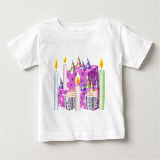NOVINO Happy Birthday - Happy Occassions Tshirt