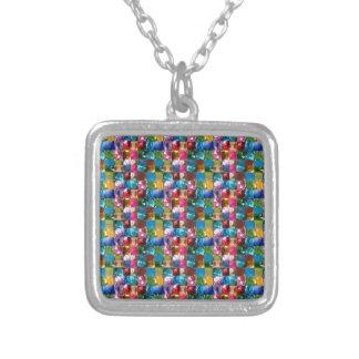 NOVINO Jewel Crystal Stones Healing Reiki Art GIFT Necklaces