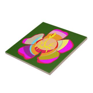 NOVINO One CUTE Flower : Graphics Tile