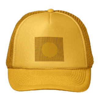 NOVINO Variety Collection Squares Rounds NumberOne Cap