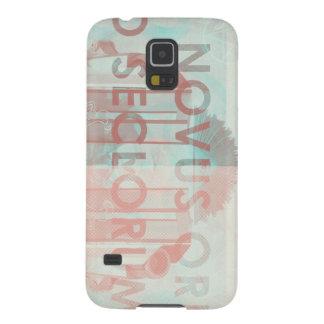 Novus Ordo Seclorum Galaxy S5 Case