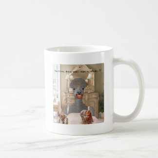 Now honey this is what I meant by jewelry!!! Coffee Mug