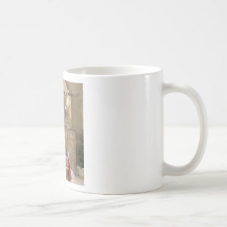 Now honey this is what I meant by jewelry!!! Mugs