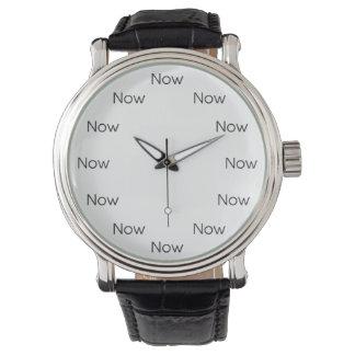 Now is Zen™ - Be Here Now Watch
