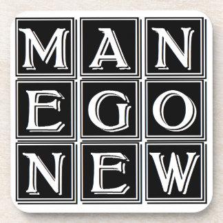 Now new man coaster
