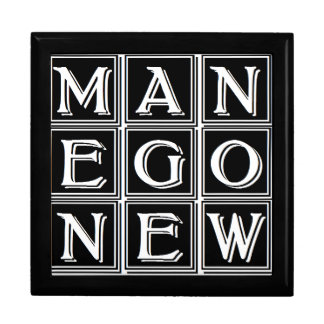 Now new man gift box