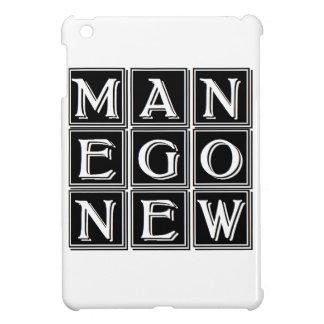 Now new man iPad mini cases