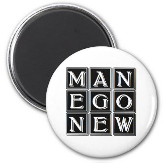 Now new man magnet
