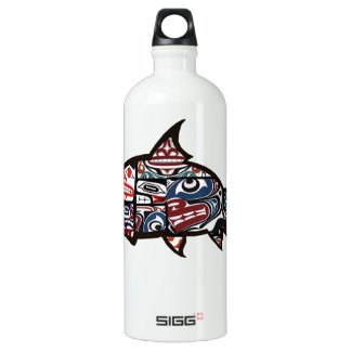 NOW THIS TIME WATER BOTTLE