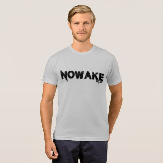 NOWAKE Ten Year Anniversary Player Spotlight SEAN T-Shirt